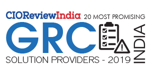 20 Most Promising GRC Solution Providers - 2019