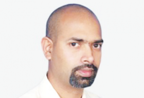 Harish Reddy, Head of India Centre, Callidus Cloud