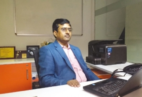 Anil Ranjan, Head IT, Macawber Beekay Private Limited
